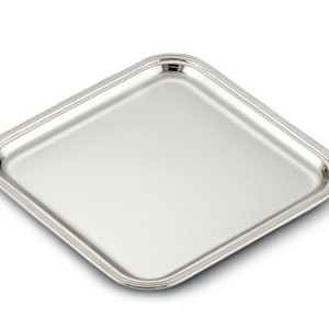 Square trays