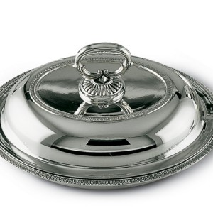 Vegetable dish - Soup Tureen