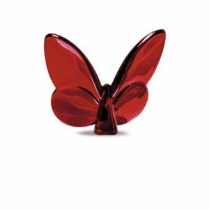 Farfalla portafortuna