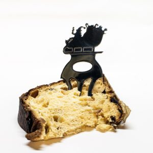 Forchetta Panettone