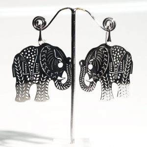 Orecchini Elefanti