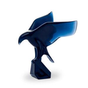Aquila Imperiale blu
