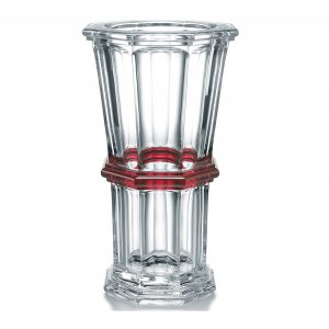 Vase Harcourt Red