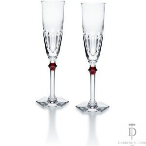 Champagne flutes, coupes