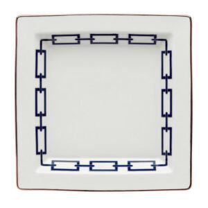 Svuotatasche quadrato Catene