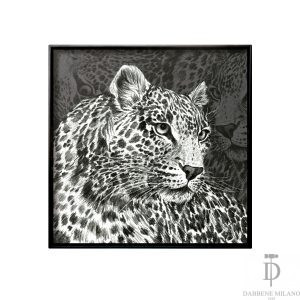 Tray Wild Spirit Leopardo
