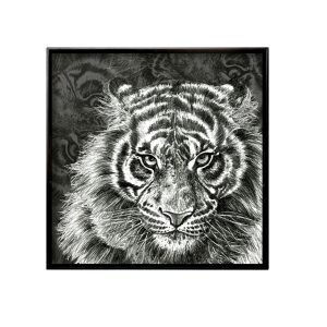 Tray Wild Spirit Tigre