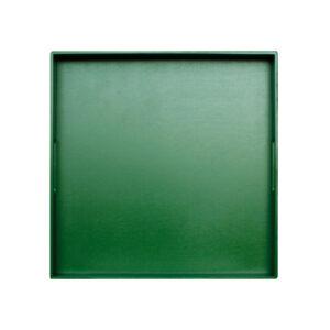 Vassoio Monocolor Verde