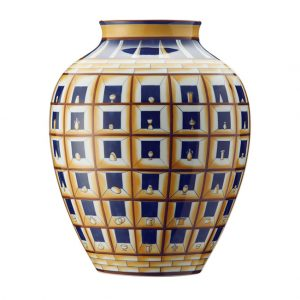 Porcelain for Home Living